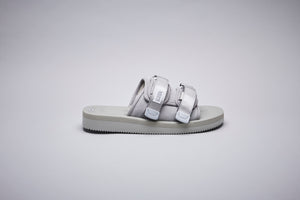 SUICOKE-Sandals-MOTO-VS - Gray-OG-056VS Official Webstore Spring 2021