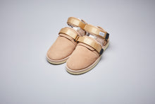 Load image into Gallery viewer, SUICOKE-Sandals-NOTS-VM2 - Beige-OG-061VM2Official Webstore Spring 2021