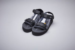 Suicoke-Sandals-CEL-VPO - Black-OG-064VPO Official Webstore Spring 2021