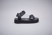 Load image into Gallery viewer, Suicoke-Sandals-CEL-VPO - Black-OG-064VPO Official Webstore Spring 2021
