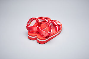 Suicoke-Sandals-CEL-VPO - Red/Pink-OG-064VPO Official Webstore