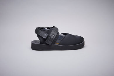 SUICOKE-Sandals-BITA-V - Black-OG-071V Official Webstore Spring 2021