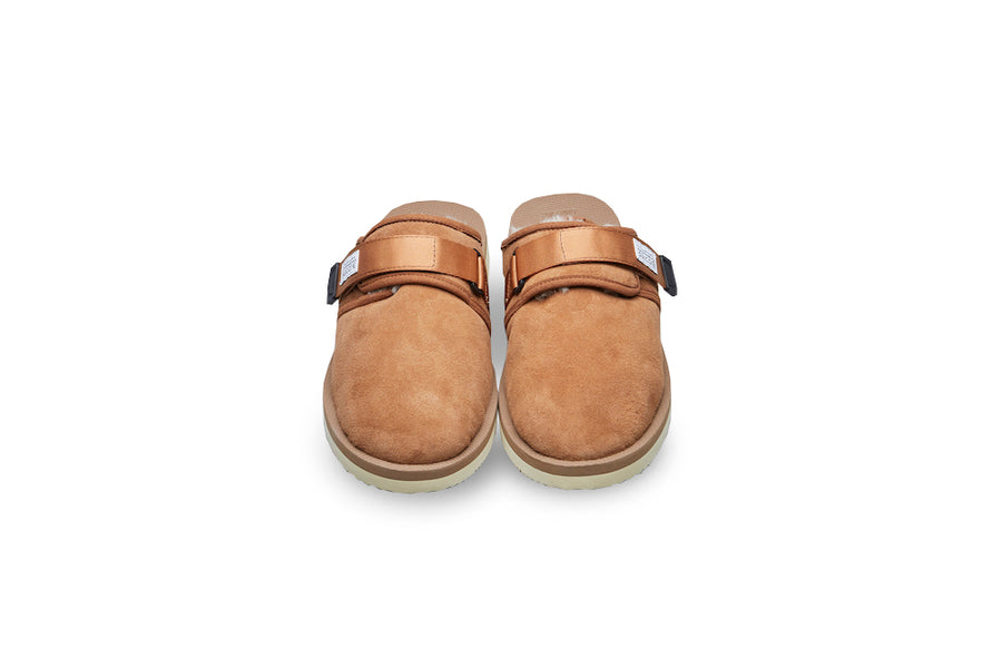 Suicoke ZAVO-M2ab Brown