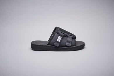 SUICOKE-Sandals-KAW-Cab - Black-OG-081CAB Official Webstore Spring 2021