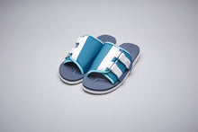 Load image into Gallery viewer, SUICOKE-Sandals-KAW-CAB - Blue/Navy-OG-081CABOfficial Webstore Spring 2021