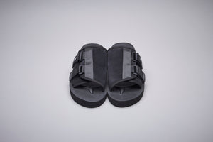 SUICOKE-Sandals-KAW-VS - Black-OG-081VS Official Webstore Spring 2021