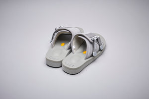 SUICOKE-Sandals-KAW-VS - Gray-OG-081VS Official Webstore Spring 2021