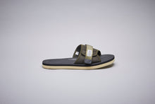 Load image into Gallery viewer, SUICOKE-Sandals-PADRI - Olive-OG-082Official Webstore Spring 2021