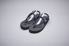 Load image into Gallery viewer, SUICOKE-Sandals-KAT-2 - Black-OG-097-2 Official Webstore Spring 2021