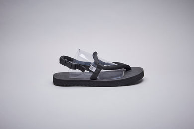 SUICOKE-Sandals-KAT-2 - Black-OG-097-2 Official Webstore Spring 2021