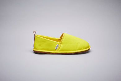 SUICOKE-Sandals-UN - Yellow-OG-147Official Webstore Spring 2021