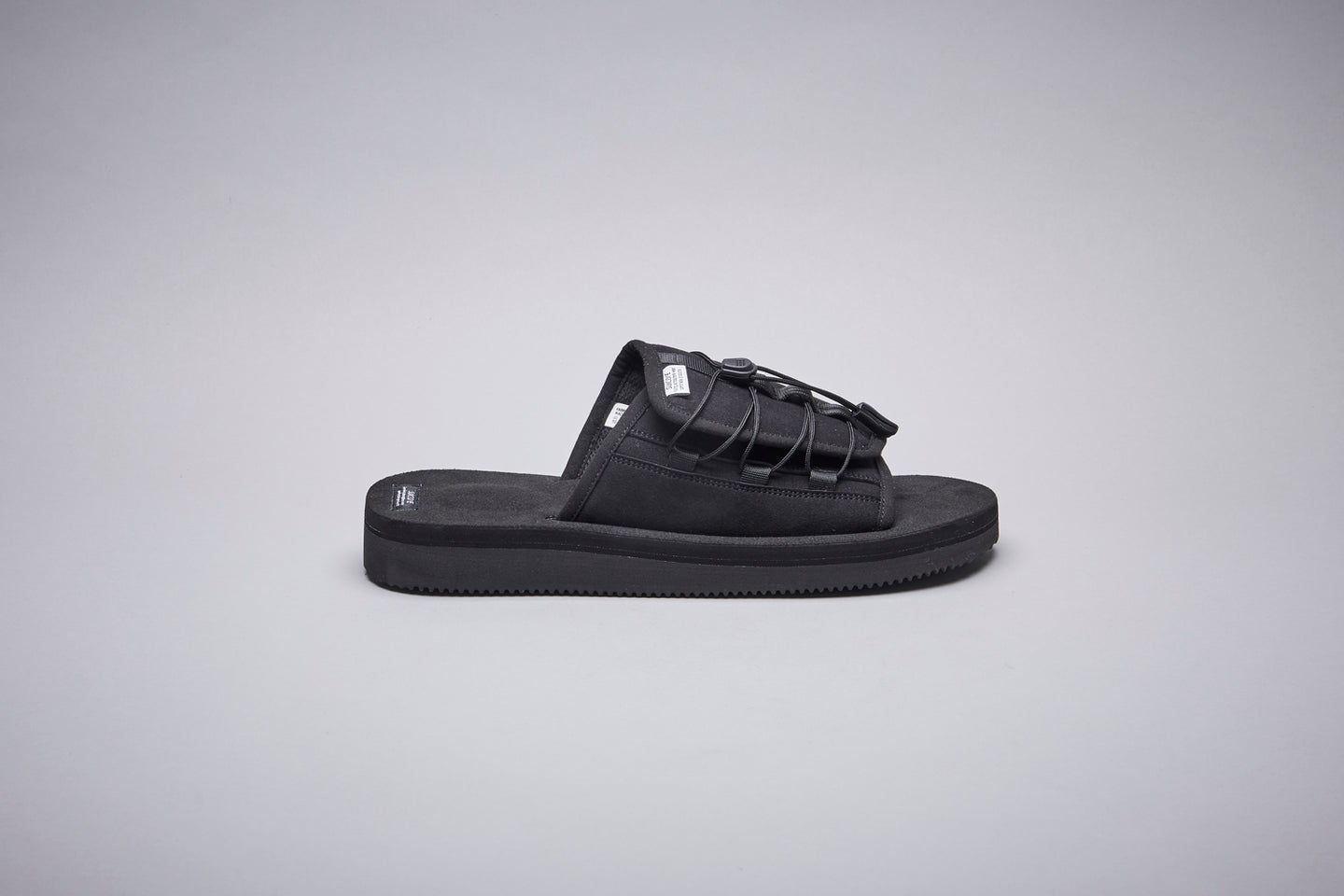 SUICOKE-Sandals-OLAS-ECS - Black-OG-154-A Official Webstore Spring 2021