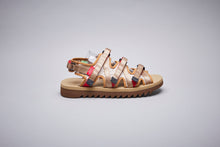 Load image into Gallery viewer, SUICOKE-Sandals-ZIP-3AB - Beige-OG-229-3ABOfficial Webstore Spring 2021