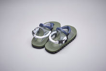 Load image into Gallery viewer, SUICOKE-Sandals-GUT - Navy/Olive-OG-246Official Webstore Spring 2021