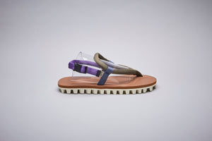 SUICOKE-Sandals-GUT - Olive/Brown-OG-246Official Webstore Spring 2021