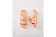 Load image into Gallery viewer, SUICOKE Fumito Ganryu Collaboration Edition URICH Sandals in Orange Official Webstore Spring 2021