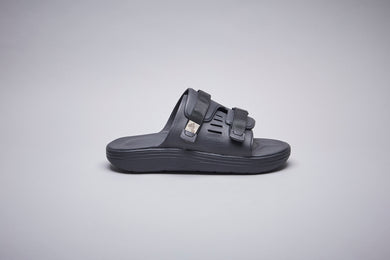 SUICOKE-Sandals-URICH - Black-OG-INJ-01 Official Webstore Spring 2021