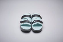 Load image into Gallery viewer, SUICOKE-Sandals-URICH - Mint/Black-OG-INJ-01Official Webstore Spring 2021