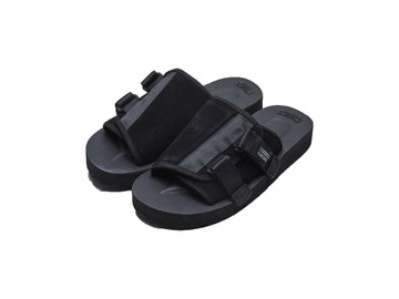 Suicoke KAW-VS Black