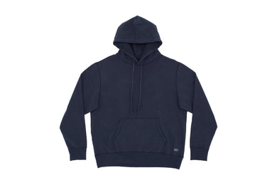 SUICOKE-CLOTHING-HOODIE D - Navy-O2 Official Webstore Spring2021