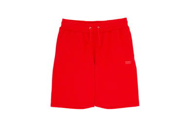 SUICOKE-CLOTHING-SWEATSHORTS G - Red-O2 Official Webstore Spring2021