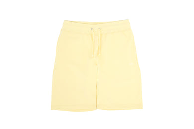 SUICOKE-CLOTHING-SWEATSHORTS G - Yellow-O2 Official Webstore Spring2021