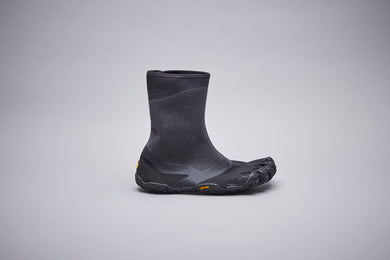 SUICOKE Vibram Five Fingers Collaboration Edition High Cut NIN-HI in Black Official Webstore Spring 2020