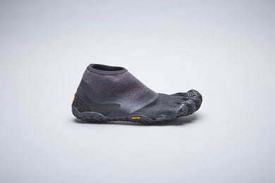 SUICOKE Vibram Five Fingers Collaboration Edition Lower Cut NIN-LO in Black Official Webstore Spring 2020