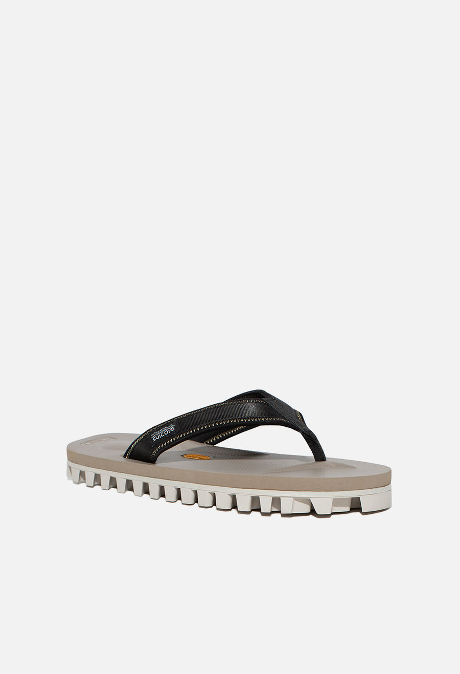 suicoke john elliott jono sandals in beige
