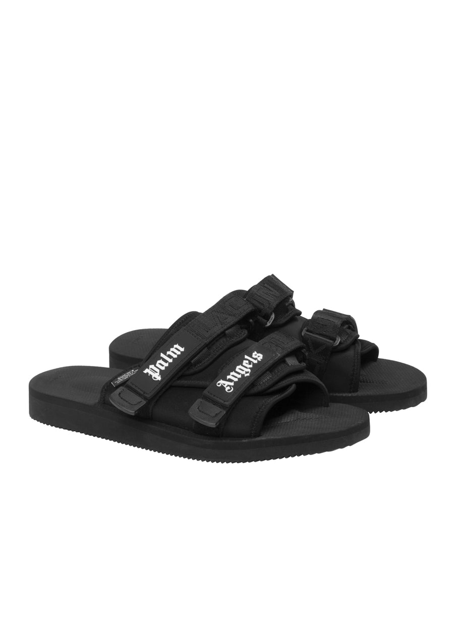 4e702067e0d suicoke palm angels collaboration moto in black ...
