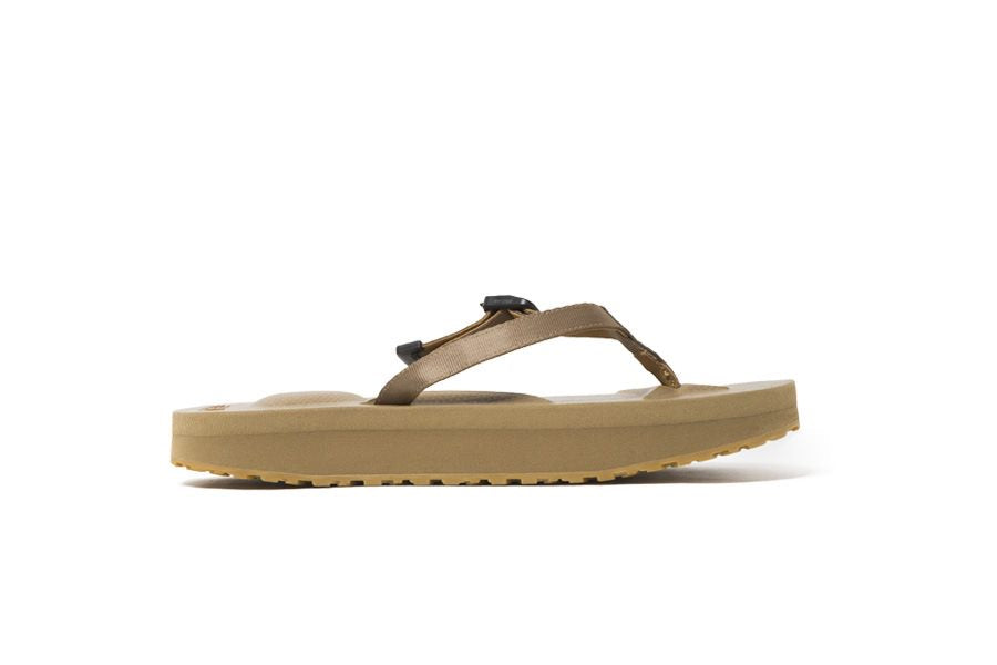 nonnative Edition Mariner in Beige | Official SUICOKE Shop