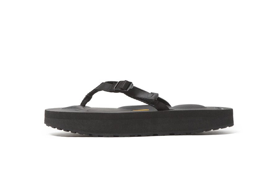 nonnative Edition Mariner in Black | Official SUICOKE Shop