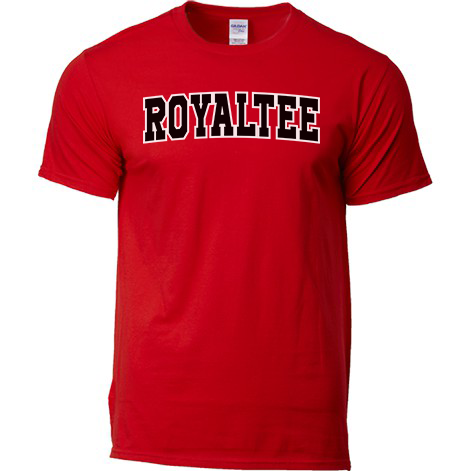 "RoyalTee ""Last Dance"""