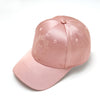 Silk Baseball Hat