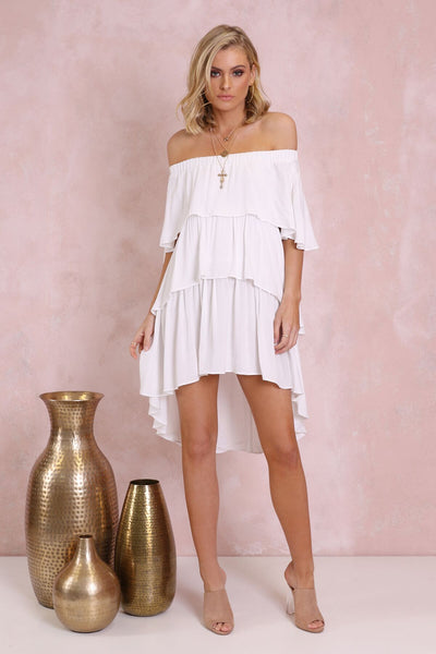 Megan Louise Dress - Influential Summer Collection