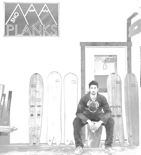 Snoplanks | Manufacturing