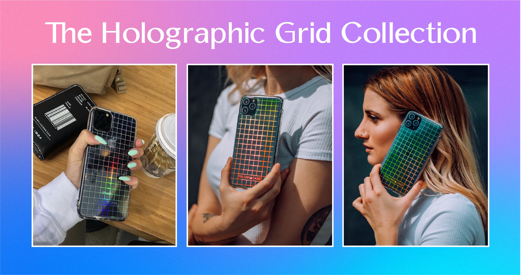 The Holographic Grid Case