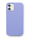 Pastel Purple iPhone Case