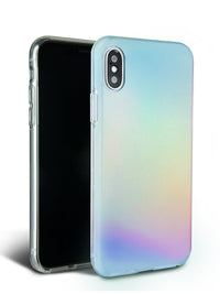 Aura Holographic iPhone Case