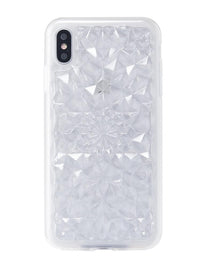 Clear Kaleidoscope iPhone Case - SALE