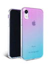 Reflective Holographic iPhone Case - SALE