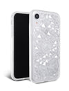 Clear Kaleidoscope iPhone Case