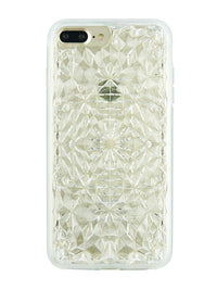 Felony Case Clear Kaleidoscope Case