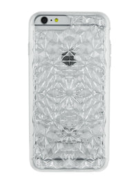 Felony Case Clear Kaleidoscope Case iPhone 6/6s Plus / XP
