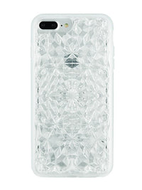 Felony Case Clear Kaleidoscope Case iPhone 7 Plus / XP