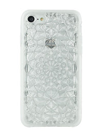 Felony Case Clear Kaleidoscope Case iPhone 7 / XP
