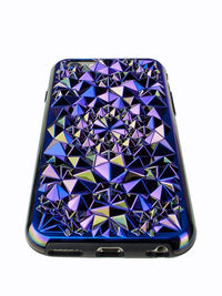 Felony Case Cosmic Holographic Kaleidoscope Case