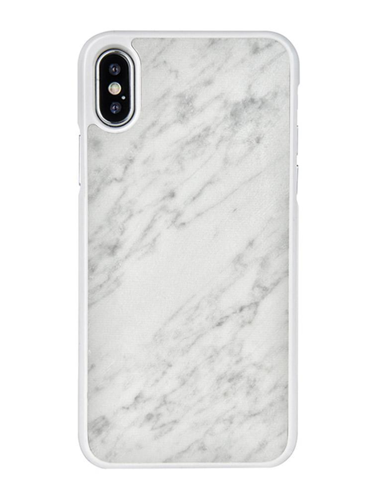 size 40 78e31 6a3af Real Marble iPhone Case for iPhone X/XS, 8/8+, 7/7+, 6/6+