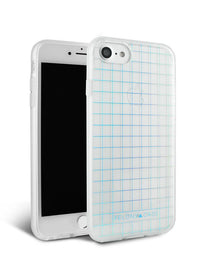 Felony Case Holographic Grid Case