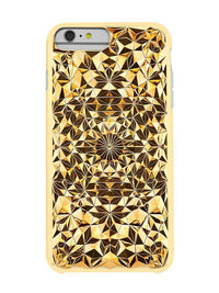 Felony Case Rose Gold Kaleidoscope Case iPhone 6/6s Plus / XP